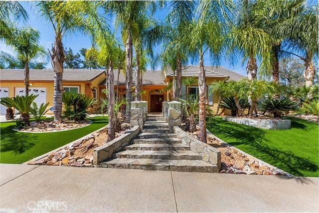 10517 Morning Ridge Drive, Moreno Valley, CA 92557