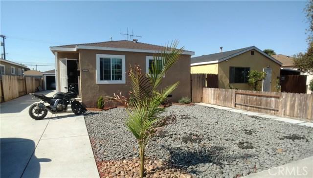 4311 W 160th Street, Lawndale, CA 90260