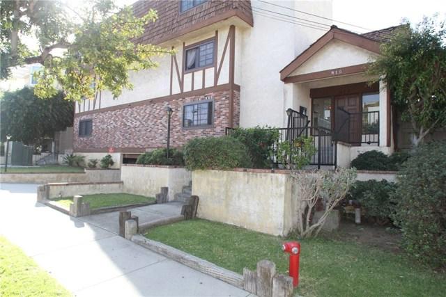 815 Main Street 105, El Segundo, CA 90245