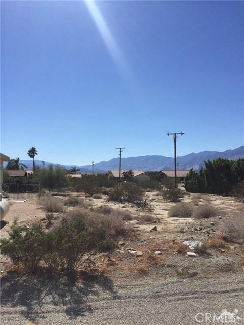 Long Canyon Lane, Desert Hot Springs, CA 92242