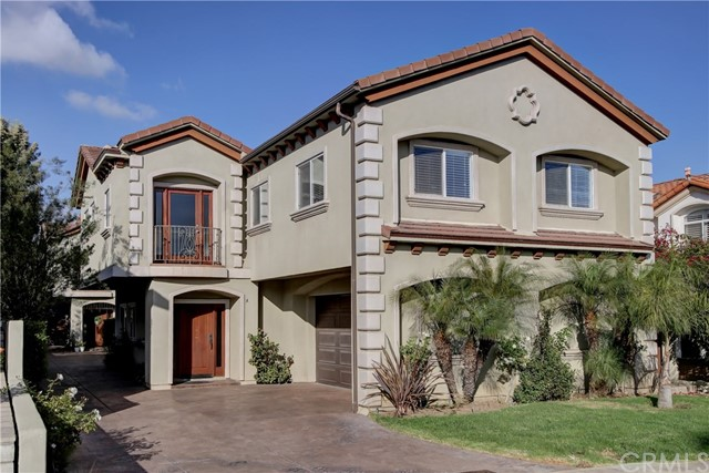 2307 Ruhland Avenue A, Redondo Beach, California 90278, 4 Bedrooms Bedrooms, ,2 BathroomsBathrooms,For Rent,Ruhland,SB20257078