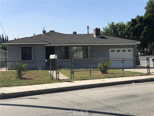 11008 Ranchito Street, El Monte, CA 91731