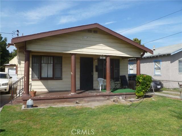 2129 E 130th Street, Compton, CA 90222