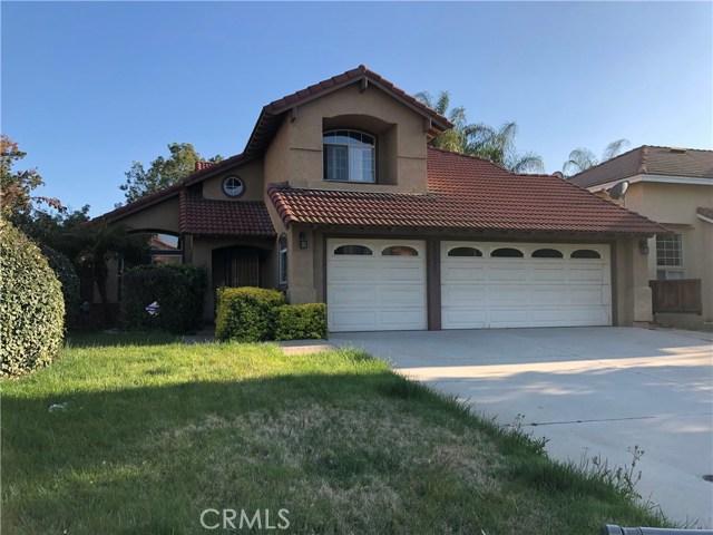 25825 Via Quinto Street, Moreno Valley, CA 92551