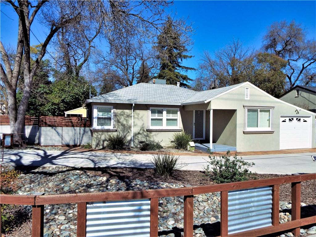 752 E 1st Avenue, Chico, CA 95926