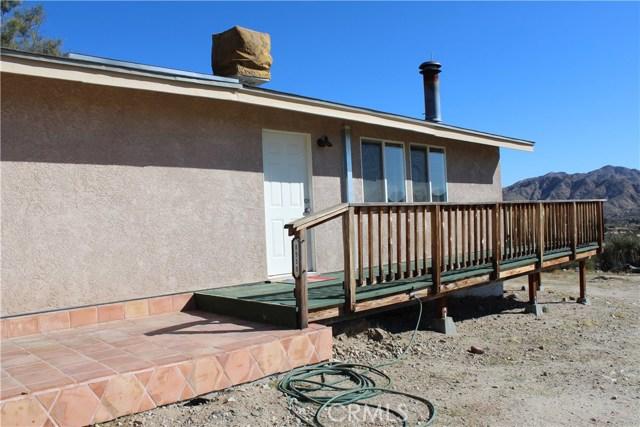 8959 Bella Vista Drive, Morongo Valley, CA 92256