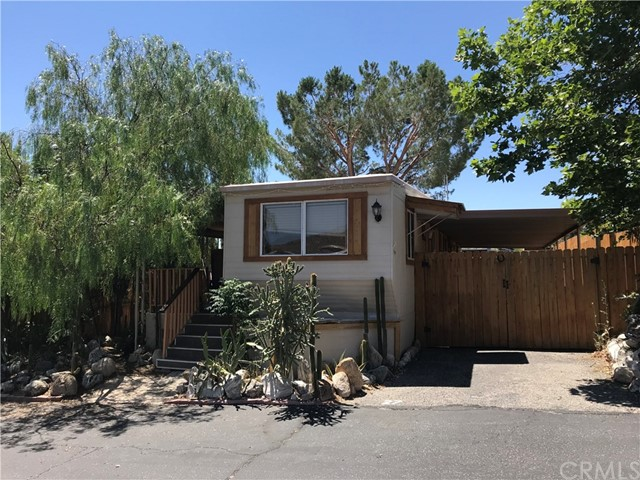 10888 West Drive 27, Morongo Valley, CA 92256