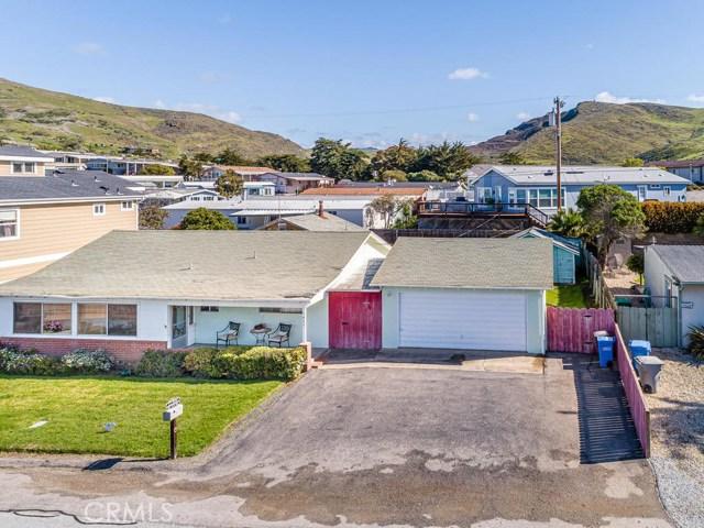 1651 Cass Avenue, Cayucos, CA 93430