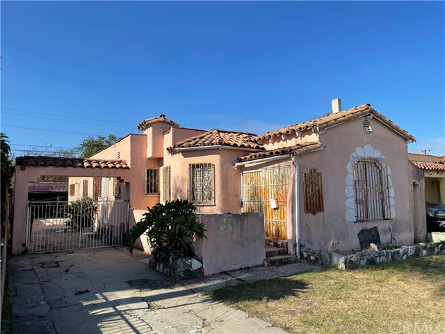 6331 5th Ave, Los Angeles, CA 90043