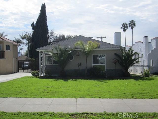 448 Spencer Street, Glendale, CA 91202