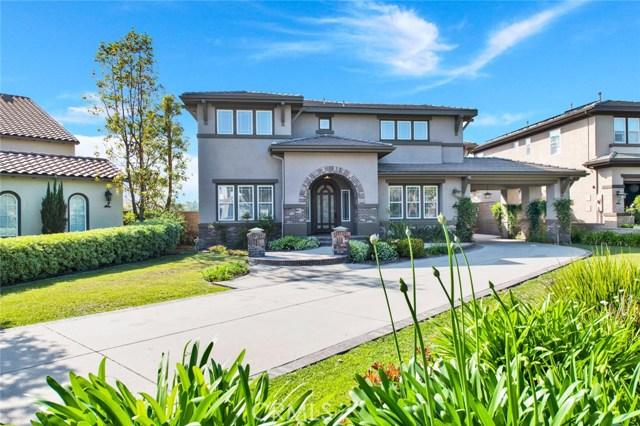 1 Winslow Street, Ladera Ranch, CA 92694