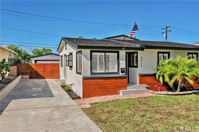 Photo of 4927 Jacques Street, Torrance, CA 90503