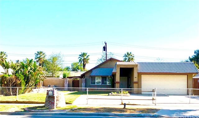 Photo of 4025 Weyer Street, Riverside, CA 92501