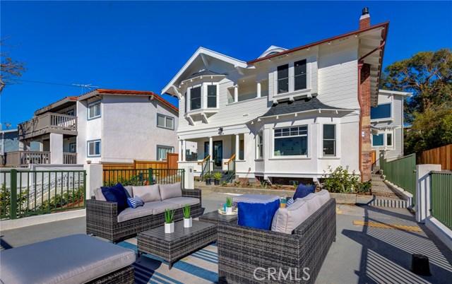 124 S Guadalupe Avenue, Redondo Beach, CA 90277
