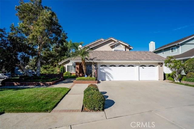 901 Rashford Drive, Placentia, CA 92870