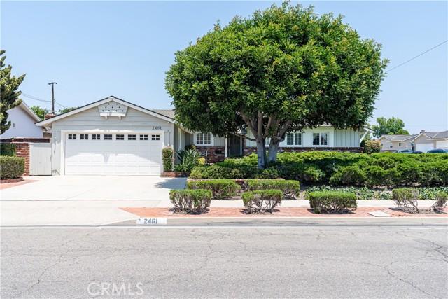 2461 W Theresa Av, Anaheim, CA 92804 Photo