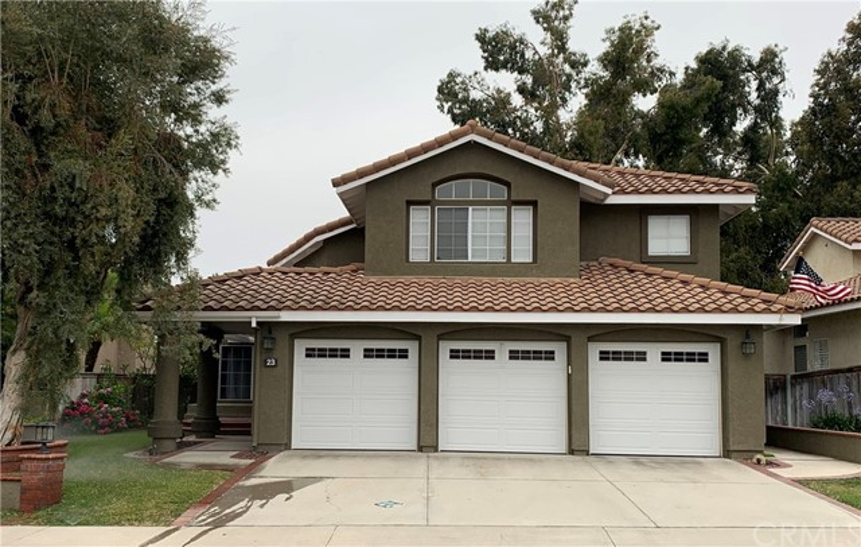 23 Sillero, Rancho Santa Margarita, CA 92688
