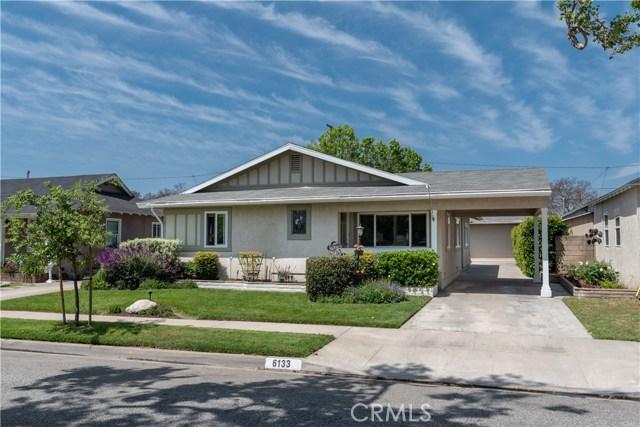 6133 Lorelei Avenue, Lakewood, CA 90712