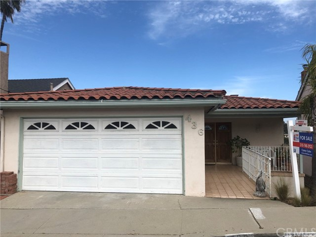 436 Prospect, Redondo Beach, Los Angeles, California, United States 90277, 4 Bedrooms Bedrooms, ,1 BathroomBathrooms,Single family residence,For Sale,Prospect,SB21073203