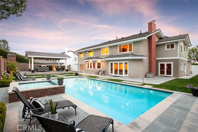 18591 Rosenau Drive, Villa Park, CA 92861