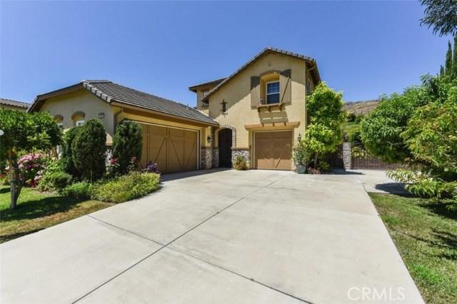 15341 Canon Lane, Chino Hills, CA 91709