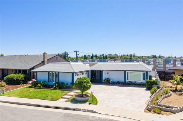 25732 Pericles Street, Mission Viejo, CA 92691