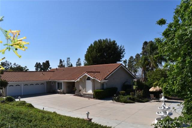 11056 Orchard View Lane, Riverside, CA 92503