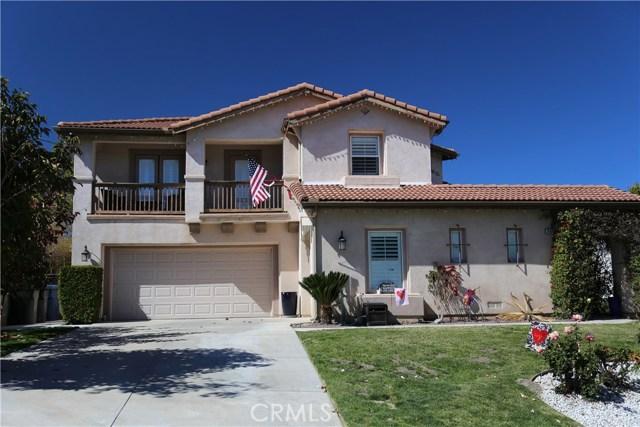 26644 Hummingbird Court, Loma Linda, CA 92354