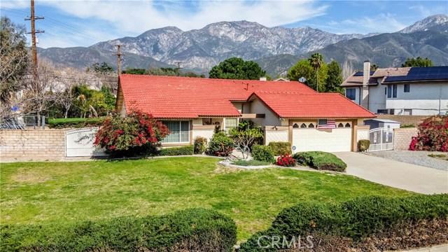 8320 Jennet Street, Rancho Cucamonga, CA 91701