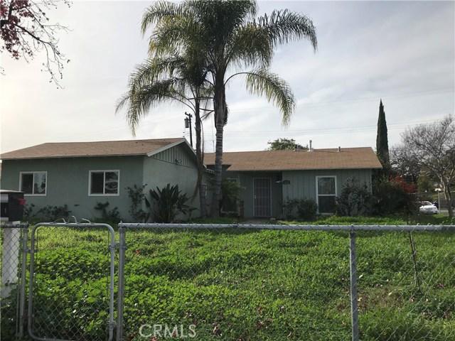 2471 Lovejoy Street, Pomona, CA 91767