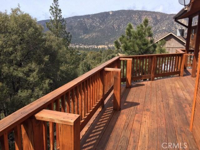 1905 Linden Drive, Pine Mtn Club, CA 93222
