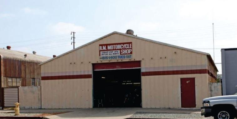 130 S Motor Avenue, Azusa, CA 91702