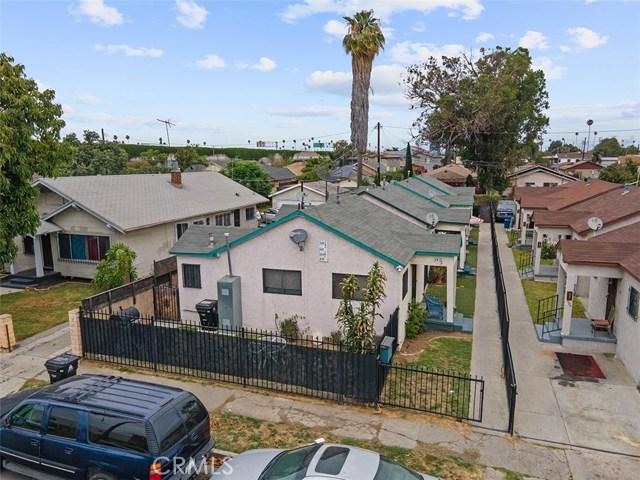 339 W 74th Street, Los Angeles, CA 90003