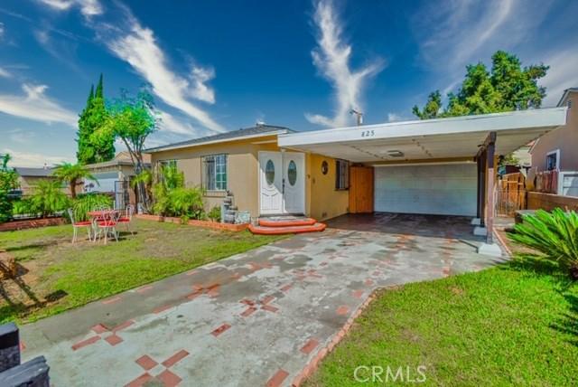 825 W 138th Street, Compton, CA 90222