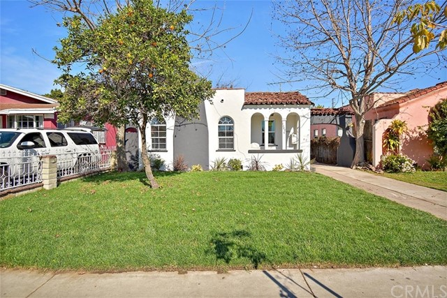 4007 E 58th St, Maywood, CA 90270 Photo