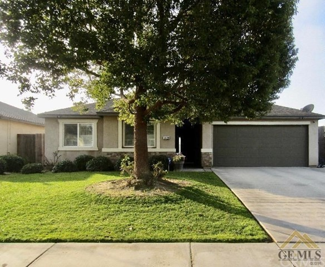 5429 White Wheat Avenue, Bakersfield, CA 93313