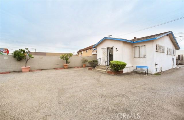 3268 E Gage Avenue, Huntington Park, CA 90255