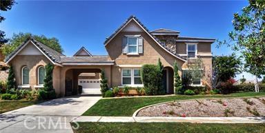 1225 W Overland Lane W, Corona, CA 92882