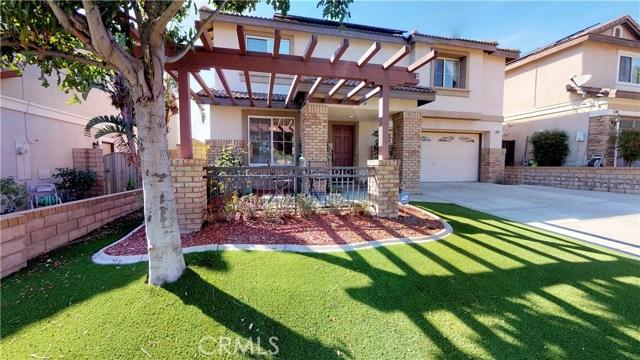 6546 Catania Place, Rancho Cucamonga, CA 91701