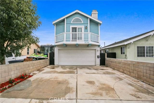 Photo of 630 E Pacific Street, Carson, CA 90745