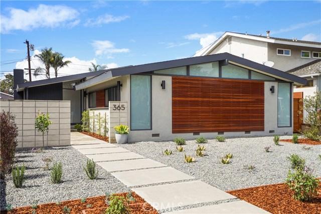 365 Winslow Avenue, Long Beach, CA 90814