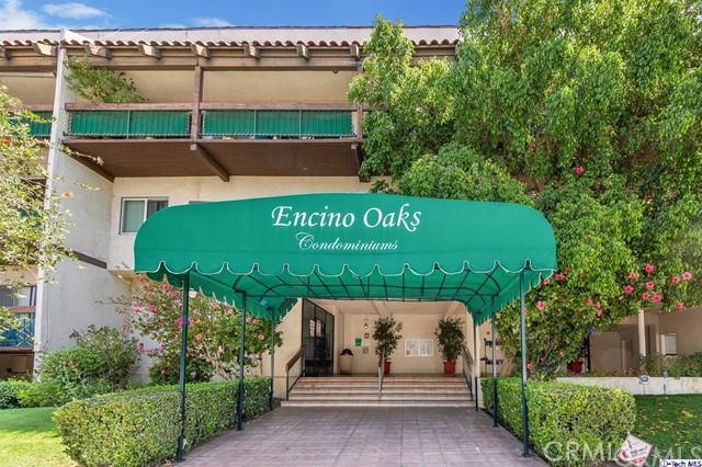 Photo of 5460 White Oak Avenue #C218, Encino, CA 91316