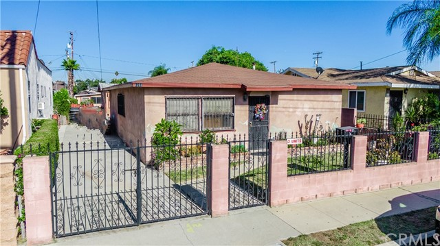 1232 S Bonnie Beach Place, East Los Angeles, CA 90023
