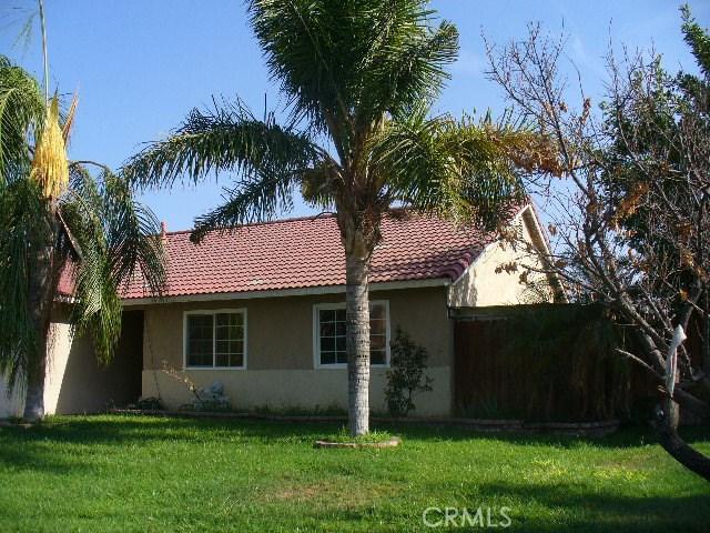 18565 El Molino Street, Bloomington, CA 92316