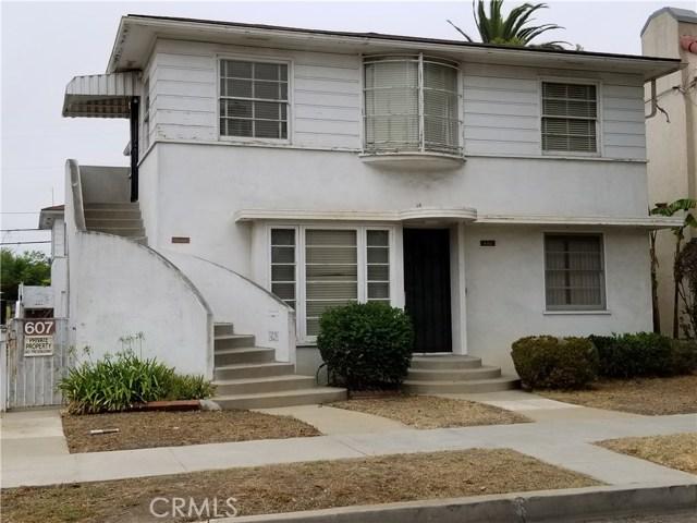 607 Roycroft Avenue, Long Beach, CA 90814