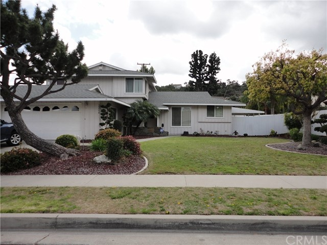15550 Los Molinos Street, Hacienda Heights, CA 91745