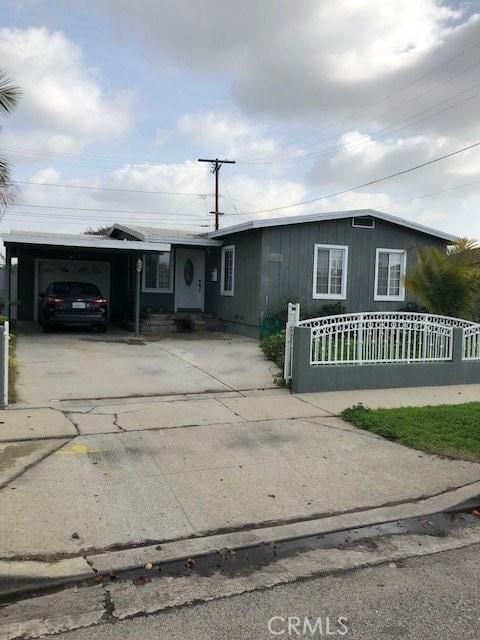 14612 Van Ness Avenue, Gardena, CA 90249
