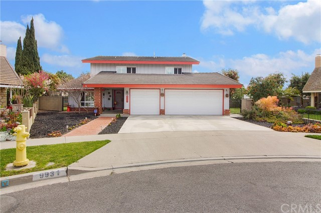 9931 WOODMERE Circle, Westminster, CA 92683