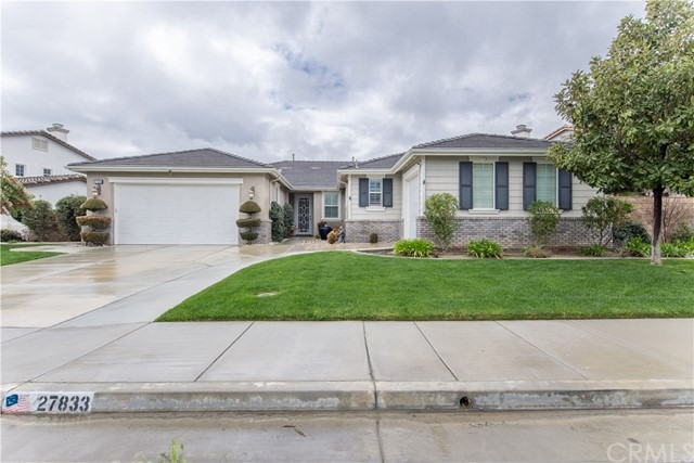 27833 Pointe Breeze Drive, Menifee, CA 92585