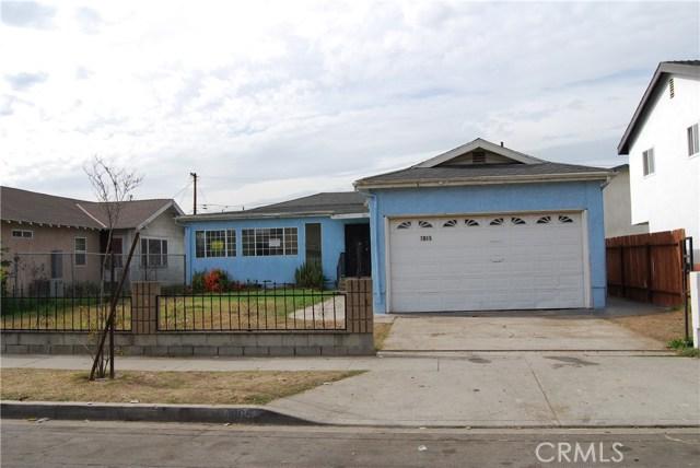 1865 Lemon Avenue, Long Beach, CA 90806